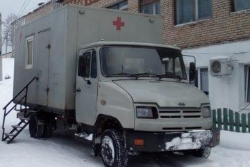 В Нязепетровск снова приедет передвижной флюорограф