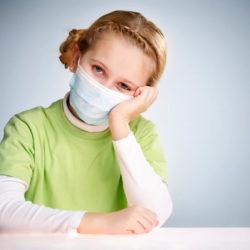 В Нязепетровском районе ситуация по гриппу и ОРВИ пока благополучная