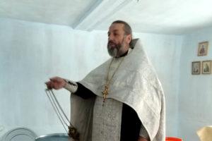 В д. Ситцева открылся молитвенный дом