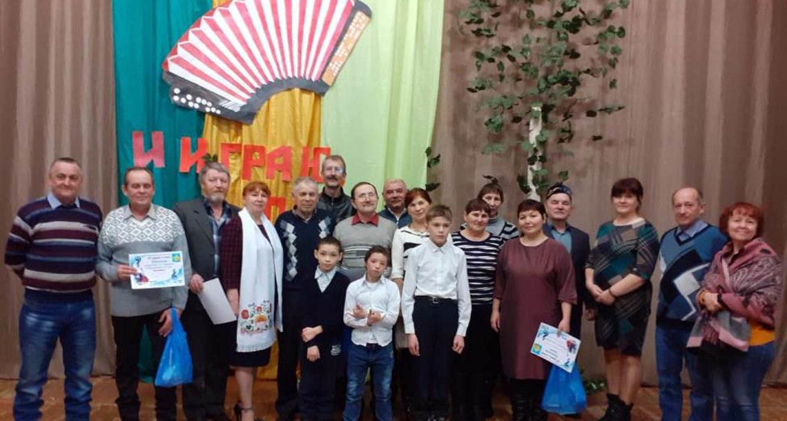 Музыкальный фестиваль в Нязепетровском районе