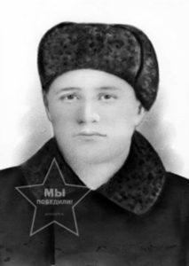 Бархатов Петр Кузьмич