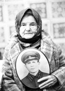 Фатеев Егор Тихонович