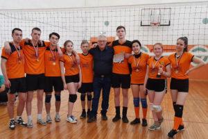 Спортсмены из Нязепетровска на соревнованиях