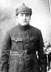 Карманов Григорий Сергеевич