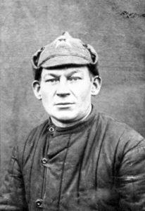 Киселев Федор Семенович
