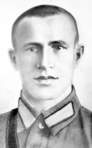 Поляков Петр Филиппович