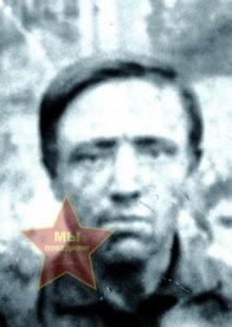 Шапошников Николай Петрович