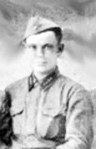 Широков Николай Петрович