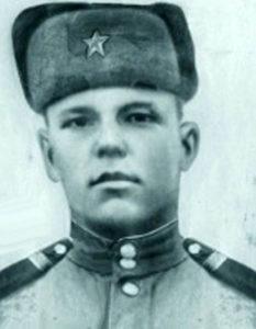 Сычев Василий Егорович