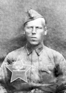 Титов Иван Илларионович