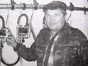 В.А. Поздеев из Нязепетровского района