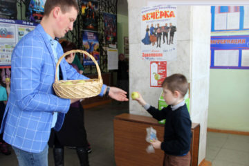 50 кг батареек собрали в Нязепетровске в прошлом году