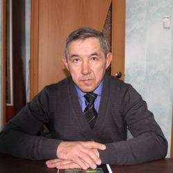 Р.Ф. Азнабаев, глава Ункурдинского поселения