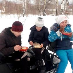 Школьники Нязепетровского района сыграли в «Зарницу»