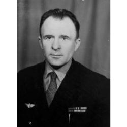 Д.М. Александров из Нязепетровска