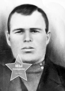 Астахов Кирилл Гаврилович