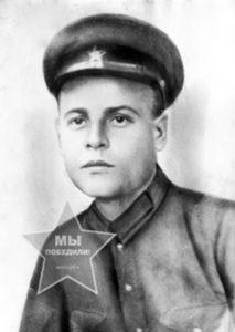 Бычков Вячеслав Яковлевич