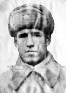Байбаков Ахмед Садыкович