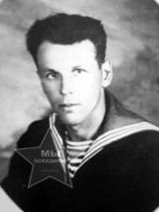 Беляев Александр Федорович