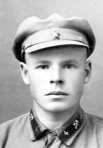 Бычков Александр Иванович