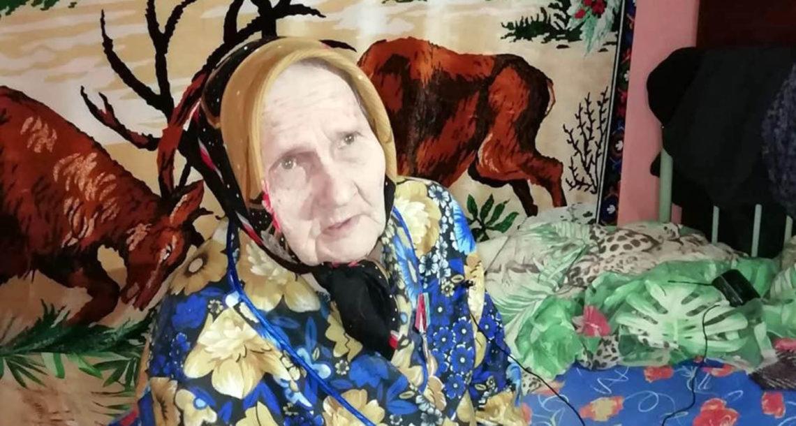 Е.И. Бычкова из Нязепетровска