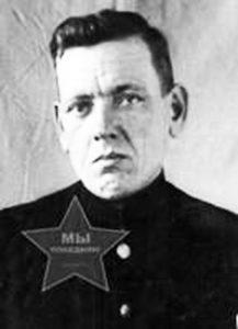 Колташев Николай Тимофеевич