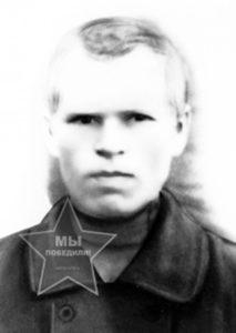 Никифоров Тимофей Иванович