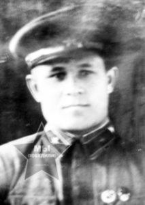 Петухов Максим Павлович