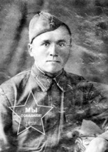 Пильщиков Андрей Иванович