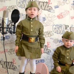 Южноуральцам предлагают спеть «Катюшу»