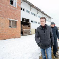 ФСК в Нязепетровске ждет реконструкция