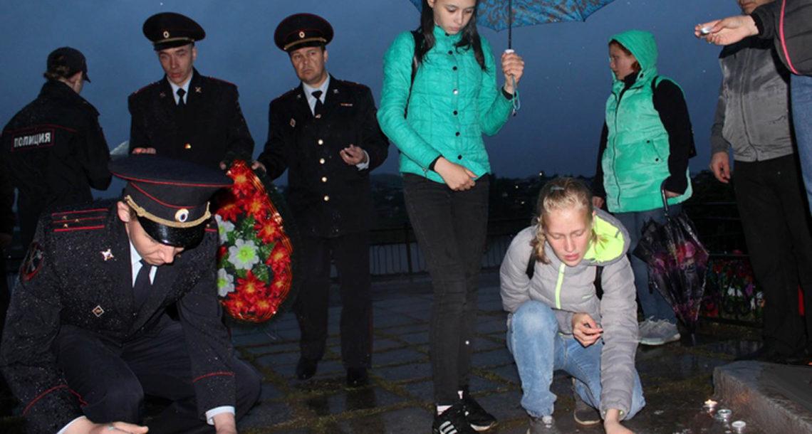 Общественный совет при МВД в Нязепетровском районе
