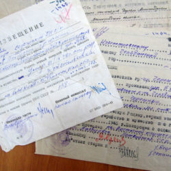 Спустя 75 лет после окончания войны похоронки придут в дома фронтовиков