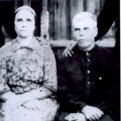 М.А. Шадрин, фронтовик из Нязепетровска