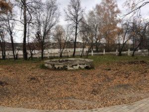 Городской сад Нязепетровска ждет преображение