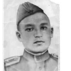 Ш. Зиятдинов из Нязепетровского района