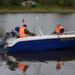 Жителям Нязепетровского района напоминают о безопасности на воде