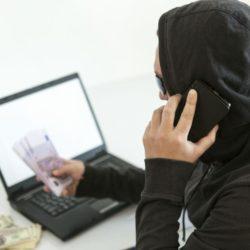 Жительница Нязепетровского района стала жертвой мошенников