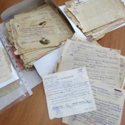 Похоронки на жителей Нязепетровска придут домой спустя 75 лет после окончания войны