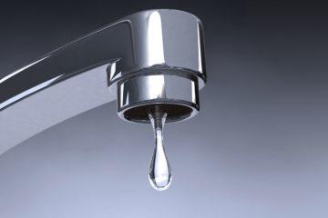 В Нязепетровске на сутки отключат воду