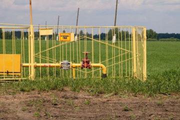 Газ будет в каждом районе Нязепетровска