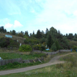 Кладбище в Нязепетровске преобразилось