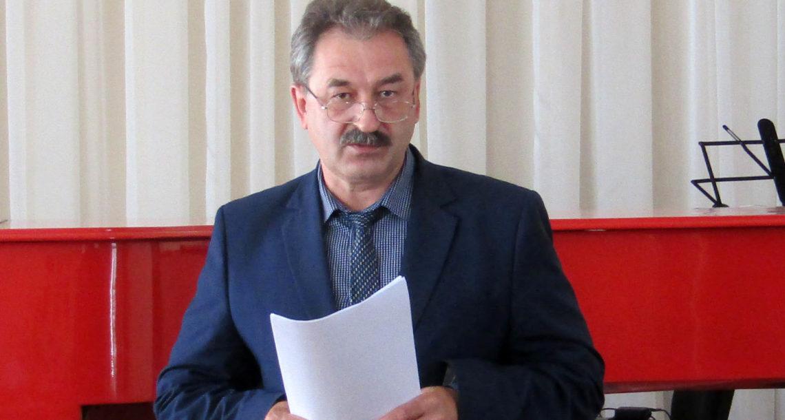 А.В. Коростелев