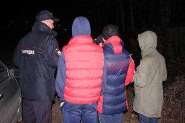 В Нязепетровском районе проходит мероприятие «Подросток»