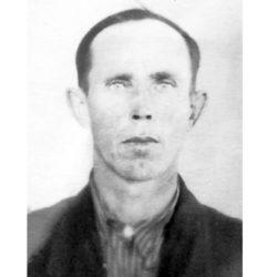 Фронтовик И. И. Аксенов из Нязепетровска