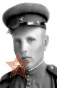 Сорокин Петр Игнатьевич