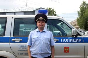 М.Н. Брагин из Нязепетровска