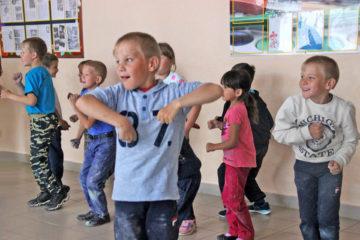 Ребят из Нязепетровского района ждут в школьных лагерях