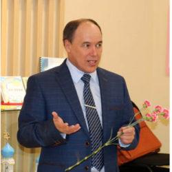 У. Кулышев в Нязепетровском районе