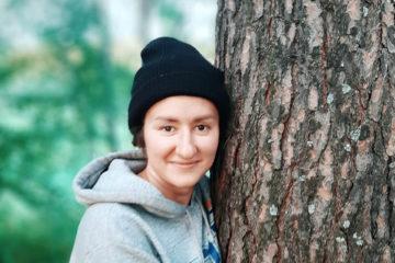 Ю. Постникова, жительница Нязепетровского района